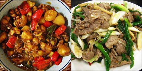 珍しいけど本当におすすめ!ウイグル料理と東北料理のレシピ