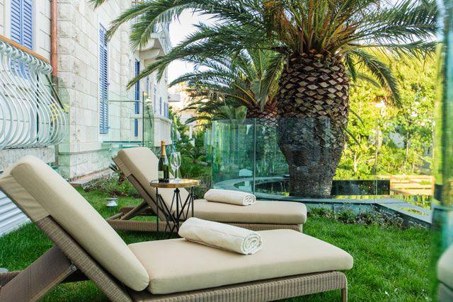 Split -hotel Park