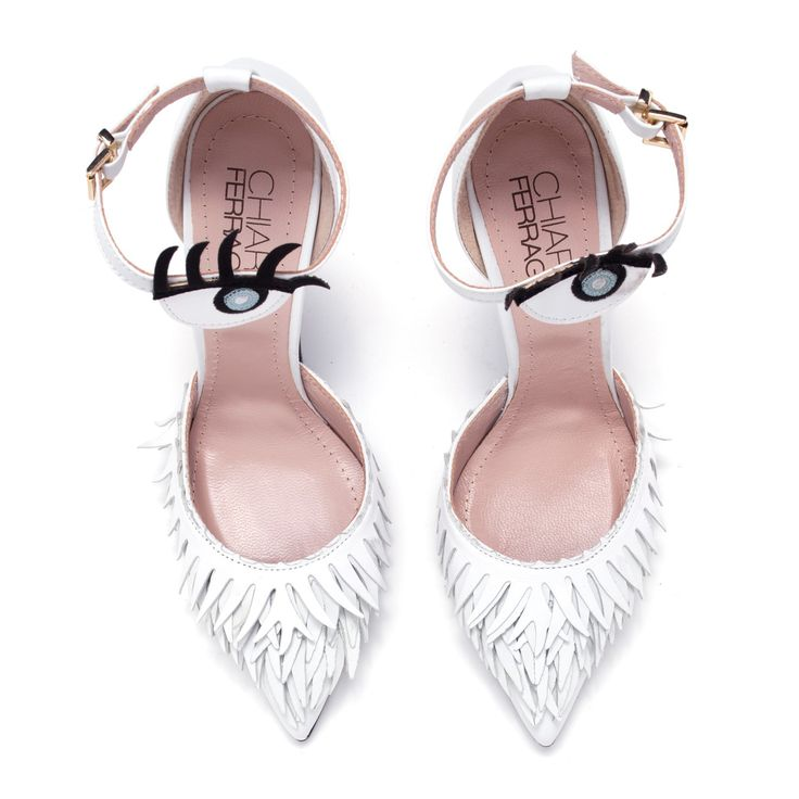 chiara ferragni collection review by it's true blog white heels
