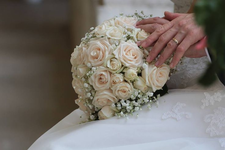 Bouquet stile classico