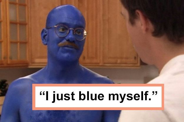 """24 Time Tobias Funke From """"Arrested Development"""" Was More Awkward Than You Ever Could Be"""