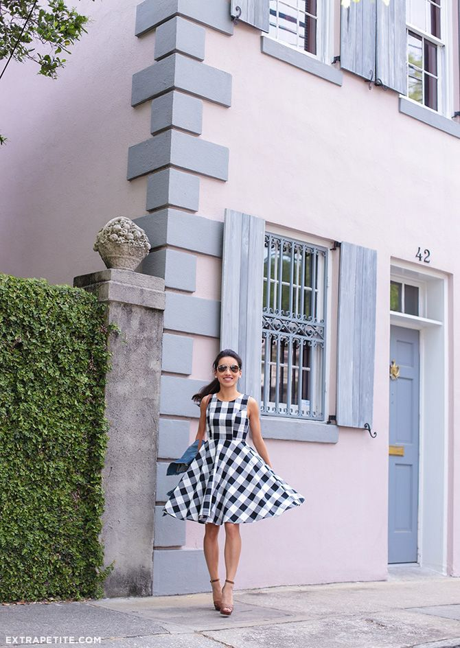 Gone with the Gingham