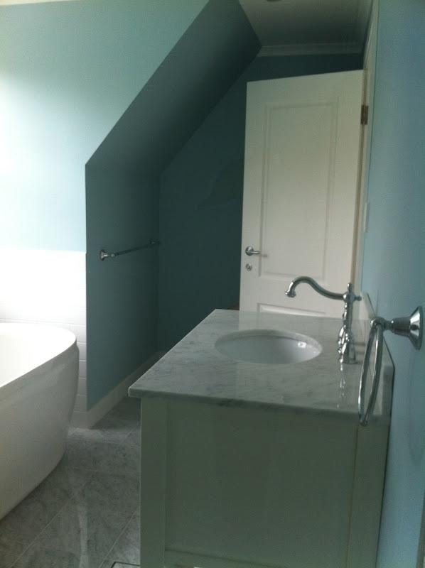 13 best images about dormer bathroom on pinterest for Bathroom dormer design