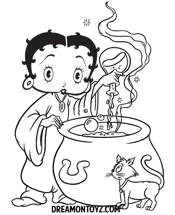 find this pin and more on bb coloring pages by amandawalton198 betty boop