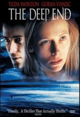 The deep end.   Very good movie