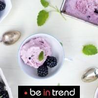 Полезные десерты: три веганских мороженых без молока