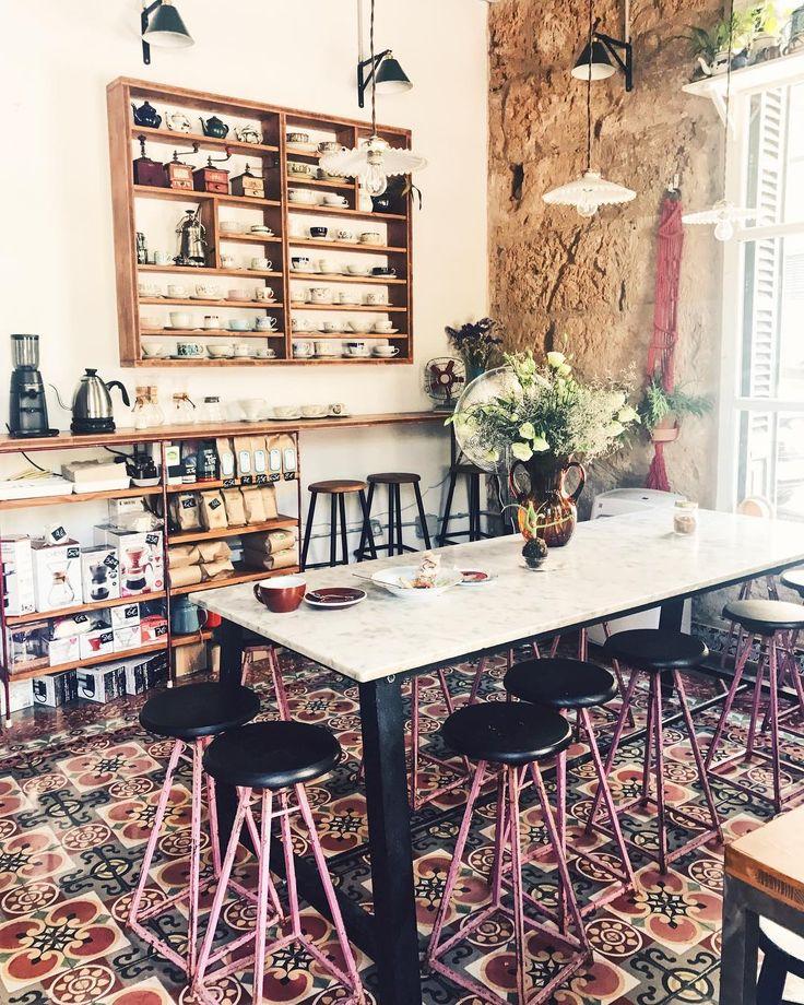"""Gefällt 192 Mal, 8 Kommentare - Minna Tannerfalk (@minnatannerfalk) auf Instagram: """"💠 M A D R E  M I A  Som jag älskar min frukost & lunch favorit. Varje detalj, människorna och…"""""""