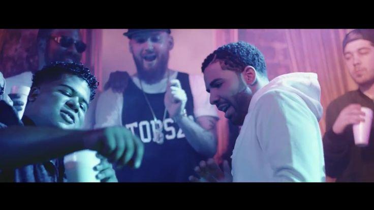 ILoveMakkonen feat. Drake - Tuesday (Video)