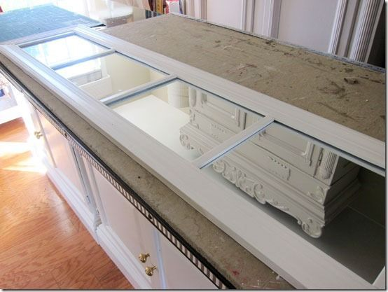 1000 Images About Faux Transom Doors On Pinterest