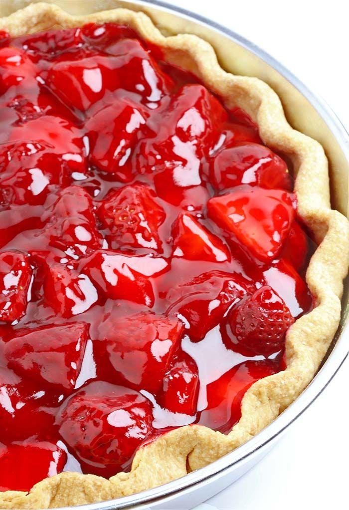 Best Strawberry Blonde Hair Color Shades: Best 25+ Fresh Strawberry Pie Ideas On Pinterest