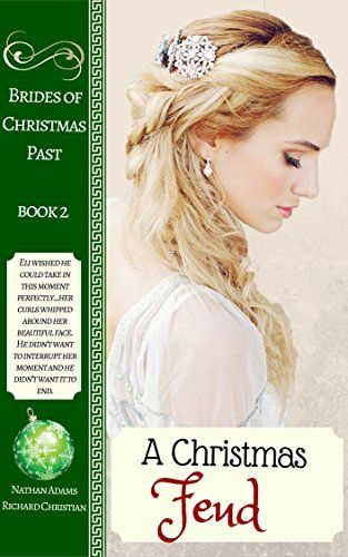 Historical Romance: A Christmas Feud  (Brides of Christma... https://www.amazon.com/dp/B01MTY802M/ref=cm_sw_r_pi_awdb_x_Vv1syb9WPSQA1