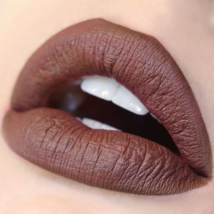 """Colourpop """"LIMBO"""" You'll be bending over backwards for this deep chocolate brown"""