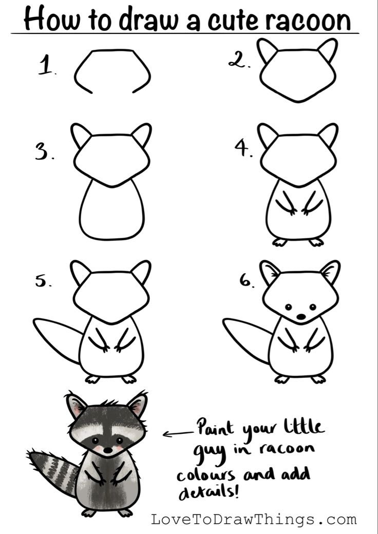 Pin On Easy Step By Step Drawing Tutorials