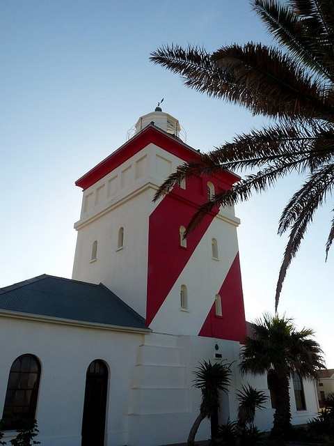 Lighthouse Cape Town South Africa