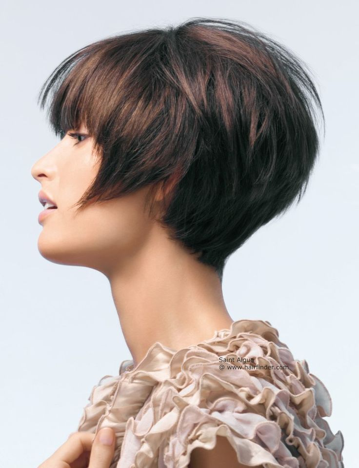 graduated bob haircuts best 25 graduated bob haircuts ideas on 1343