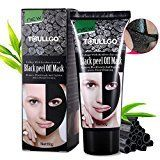 #7: Charcoal Peel Off Mask Black Mask Purifying Peel Off Mask Activated Charcoal Deep Pore Cleansing Mask Blackhead Purifying Peel Off Mask for Face Nose Acne Treatment Oil Control