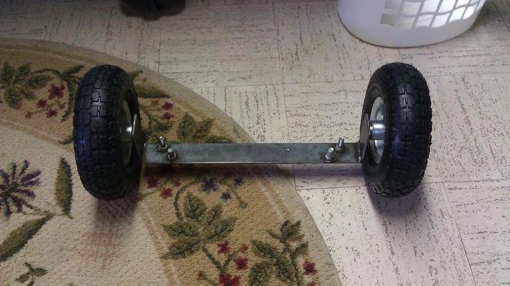 My Yeti To Heavy Wheel Kit Texasbowhunter Com Community