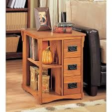 Mission Style End Tables