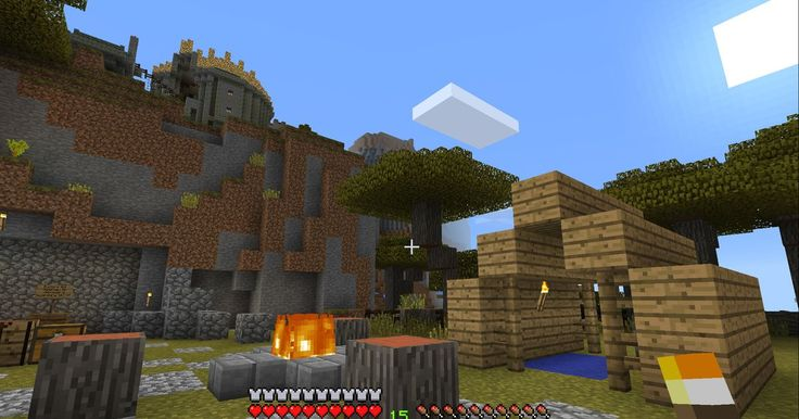 Microsoft is bringing 'Minecraft' to the Oculus Rift #Tech #iNewsPhoto