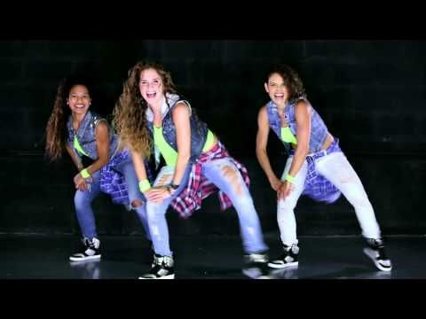 Shut Up And Dance (Choreo&Lyrics) Maritza/Janettsy/Janice - Max Pizzolante Feat Beto Perez - Zumba - YouTube