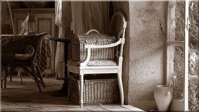 vintage lakásberendezés, vintázs otthon