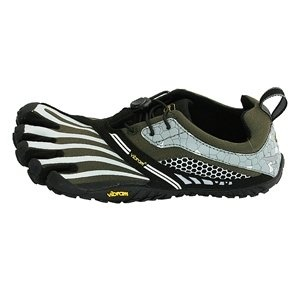 Vibram Fivefingers Women's Spyridon LS Barefoot Running Shoe