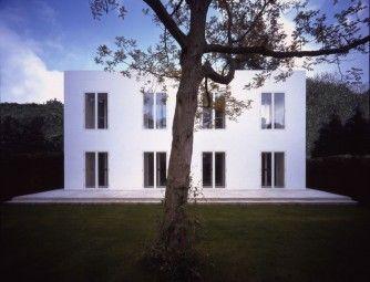 oswald mathias ungers haus ohne eigenschaften k ln ungers pinterest haus and architecture. Black Bedroom Furniture Sets. Home Design Ideas