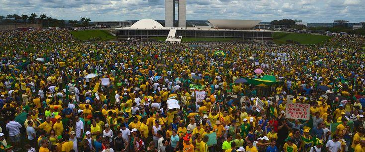 Johtavan tutkijan kuolema takaisku Brasilian korruptiotutkinnalle