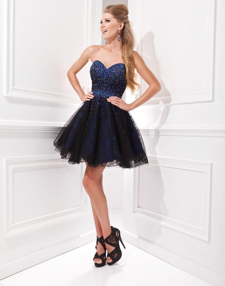 Vestido De Debutante - TS21456