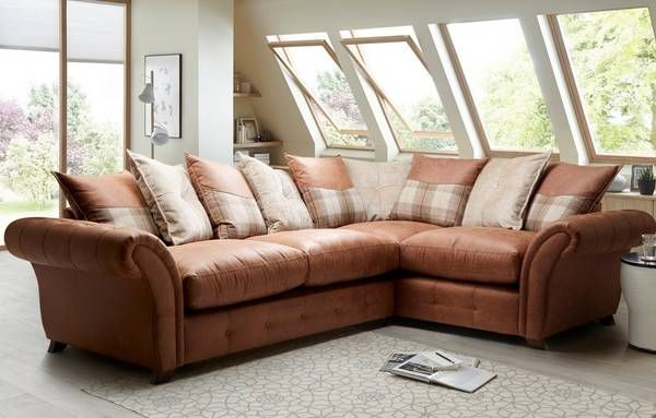 Corner Sofas and Corner Sofa Beds Ireland | DFS Ireland