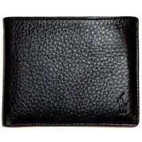"""POLO RALPH LAUREN MENS PASSCASE WALLET- BLACK-.... Save 66 Off!. $50.00. Smooth leather Removable ID holder 2 Bill separator and 3 Card slots Embossed Polo rider on front and """"Polo by Ralph Lauren"""" on inside Comes with gift box"""