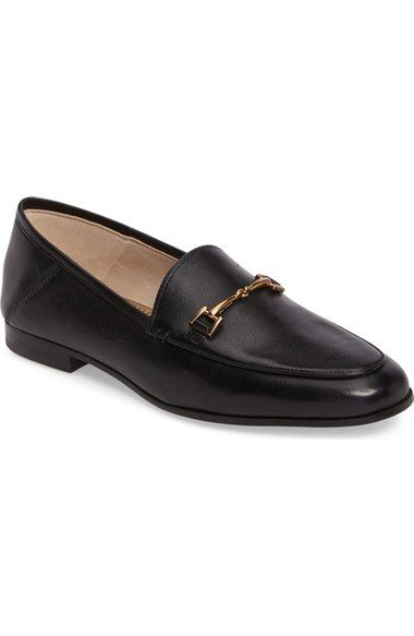 $120 // Main Image - Sam Edelman Loraine Bit Loafer (Women)