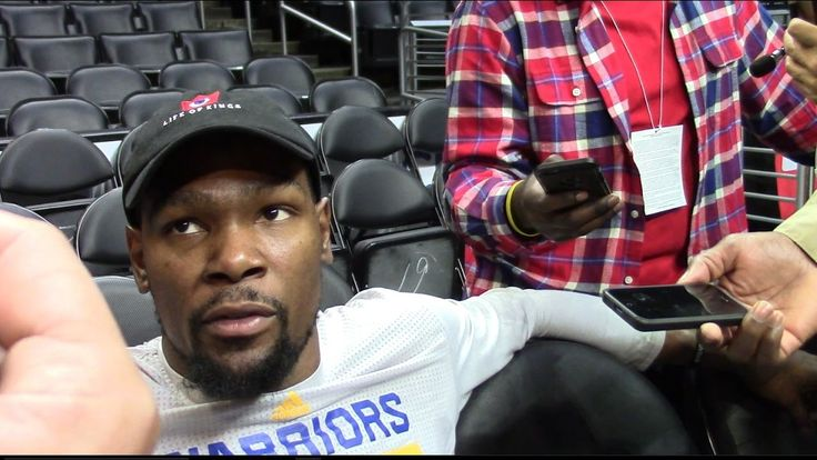 Kevin Durant Calls Out James Worthy For Being Fake. HoopJab NBA
