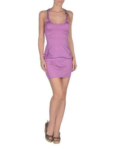 ¡Cómpralo ya!. JUST CAVALLI BEACHWEAR Vestido de playa mujer. JUST CAVALLI BEACHWEAR Vestido de playa mujer , vestidoinformal, casual, informales, informal, day, kleidcasual, vestidoinformal, robeinformelle, vestitoinformale, día. Vestido informal  de mujer color púrpura de JUST CAVALLI BEACHWEAR.