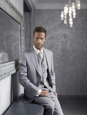 TIFFANY Mariée - Collection Costumes Hommes