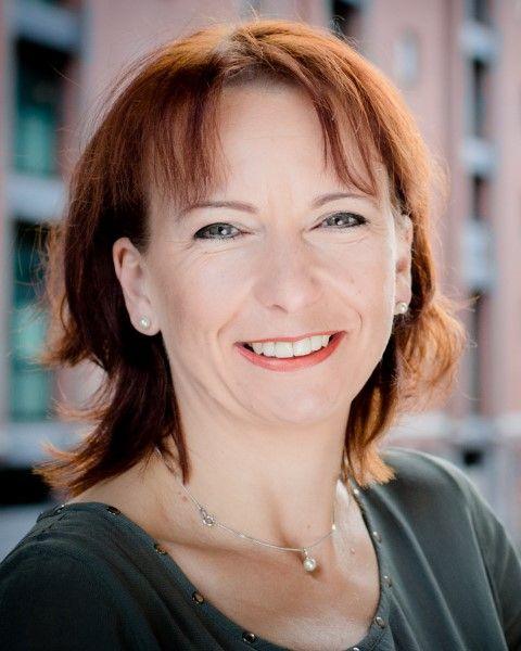 Director: Ms Eliane Steinmeyer, Managing Director, Hamburg Market, Germany