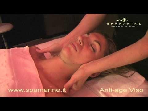 Massaggio Anti Age Viso per rughe e tono cutaneo a Senigallia, Ancona, Marche.