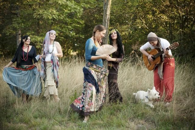 Rituals & Celebrations for the Beltane Sabbat: Honor the Sacred Feminine with a Goddess Ritual