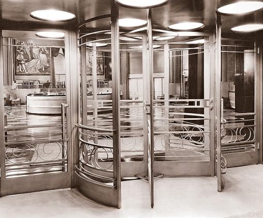 298 best images about art deco movie sets on pinterest for Famous art deco interior design