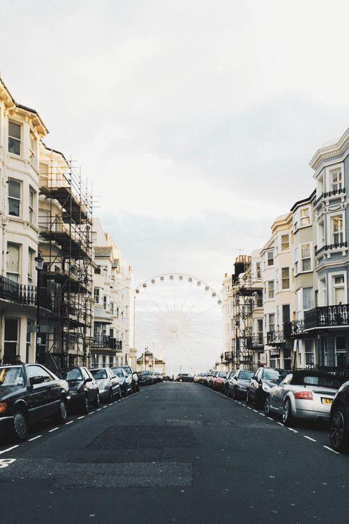 Brighton - England / Jennifer Chong