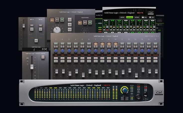 #NAMM17 | SSL Announce New Features For SIGMA DELTA | A significant V2.1 update to Sigma SSLs Remote Controlled Analogue Summing Mixer. Sigma has re-defined project studio analogue summing with its SuperAnalogueTM sound remote control functionality clever features and streamlined workflow.    #delta #sigma #ssl #solidsoundlogistics #remote #sigmadelta #studio #show #winternamm #nammshow #namm #product #release #analogue #sound #features #streamlined #mixer #summingmixer #recording…