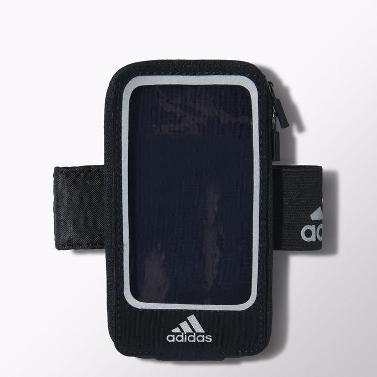 Porta Mídia Running #Armband #Adidas