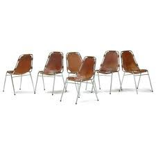 charlotte perriand chairs - Google Search
