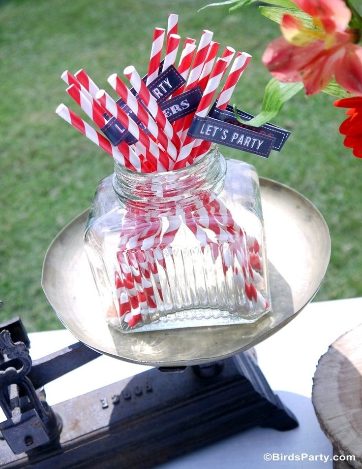 Shop BBQ Grilling Cookout Party Printables, Supplies & DIY Decorations | Buy online for birthdays, family celebrations, 4th of July or summer celebrations!