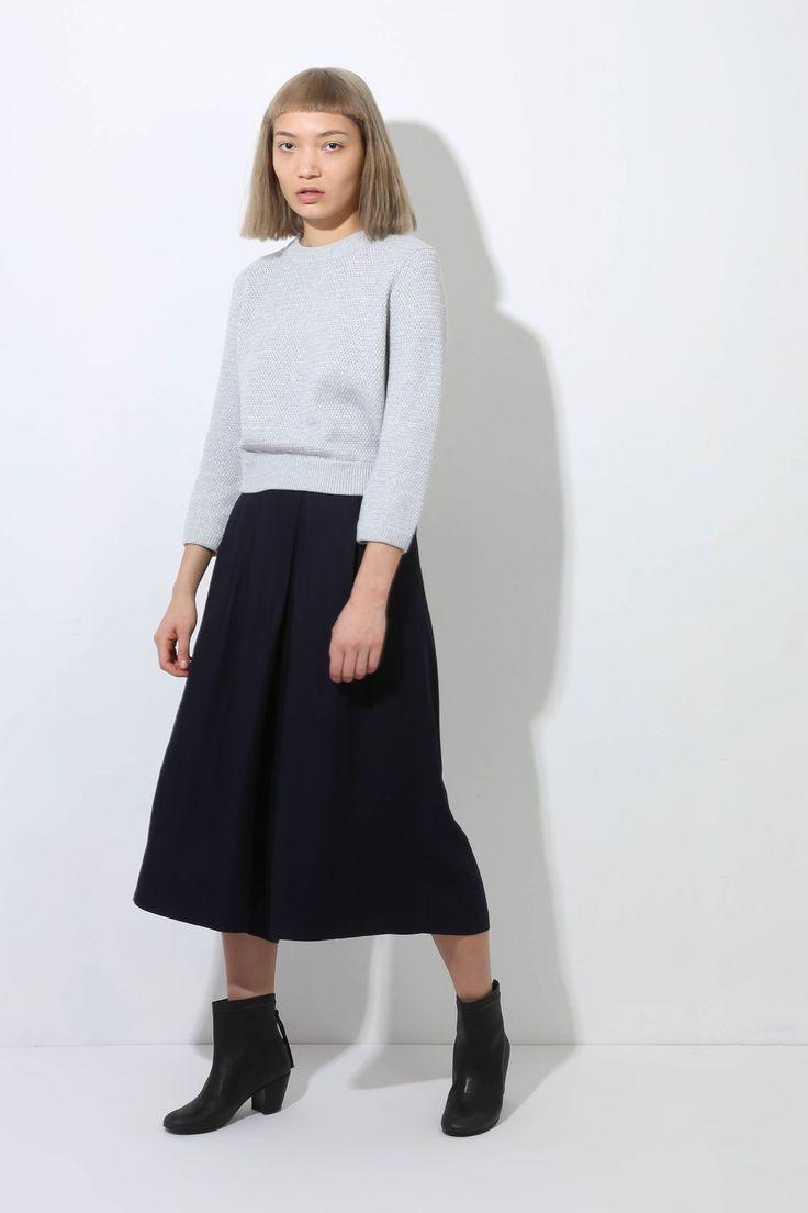 Sweater 7119-CWWDK2 - WOMEN