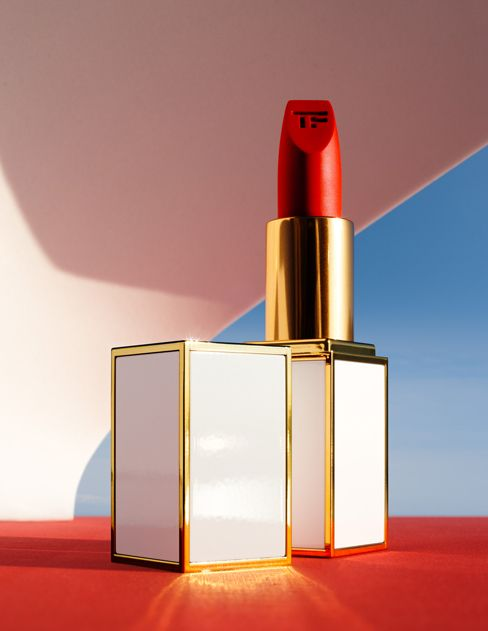 Tom Ford Lipstick Still Life by Ulysee Frechelin