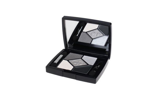 Dior | 5 Color Eye Shadow Designer | Smokey Design -