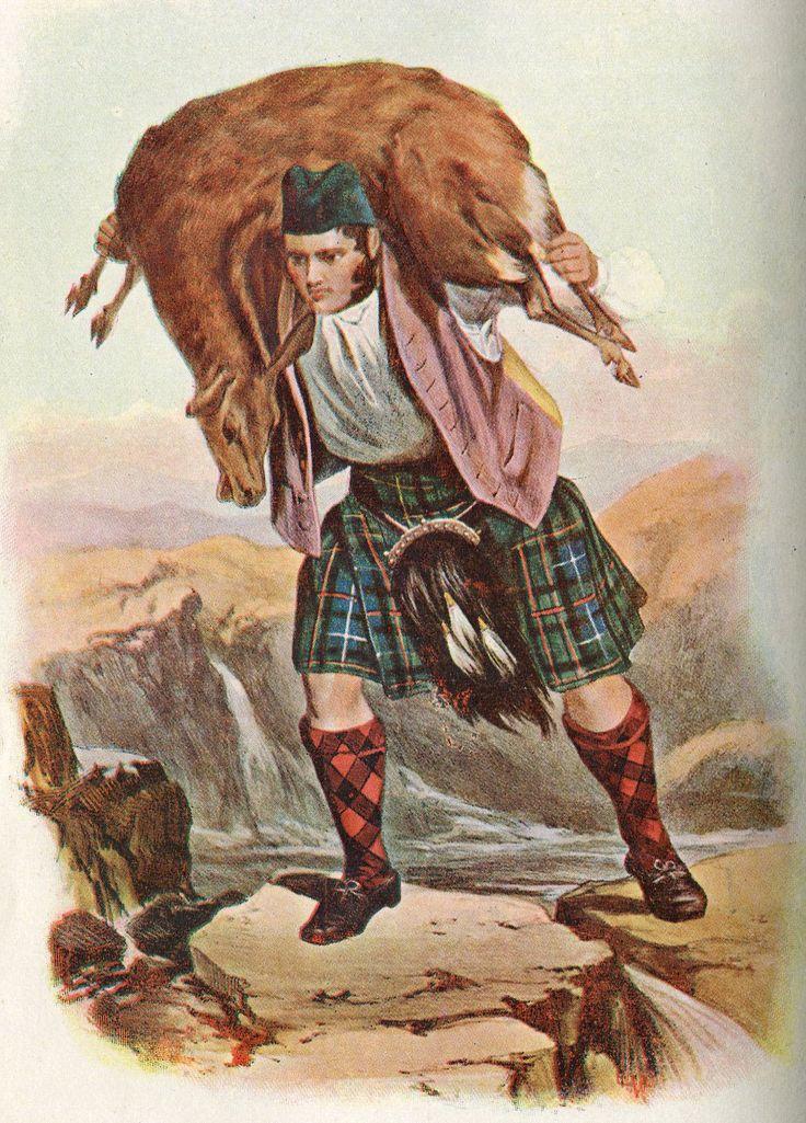 Clan Mac Rae by R.R. MacIan