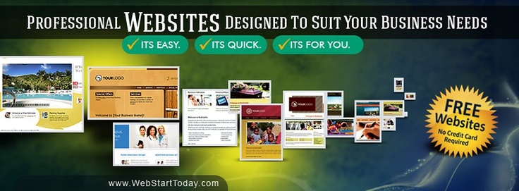 We have a huge collection of websites, professionally designed to suit your Business Needs