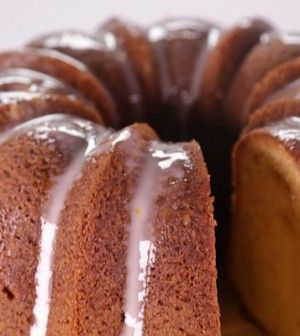 Carla Hall GRANNY'S FIVE-FLAVOR POUND CAKE - Chew Recipes